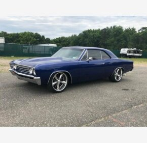 1967 Chevrolet Chevelle SS for sale 101170049