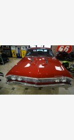 1967 Chevrolet Chevelle SS for sale 101170378