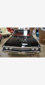 1967 Chevrolet Chevelle for sale 101170401
