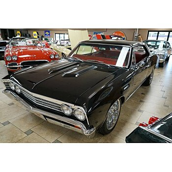 1967 Chevrolet Chevelle for sale 101170401