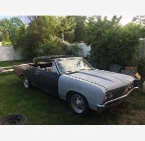 1967 Chevrolet Chevelle for sale 101170458