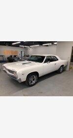 1967 Chevrolet Chevelle for sale 101178907