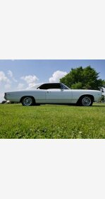 1967 Chevrolet Chevelle for sale 101181140