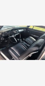 1967 Chevrolet Chevelle Malibu for sale 101182912