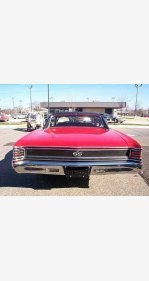 1967 Chevrolet Chevelle for sale 101185512