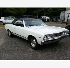 1967 Chevrolet Chevelle for sale 101185590