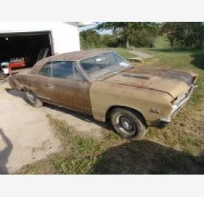 1967 Chevrolet Chevelle for sale 101195220