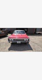 1967 Chevrolet Chevelle for sale 101196907
