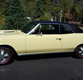 1967 Chevrolet Chevelle SS for sale 101201280