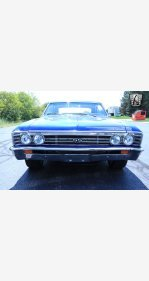 1967 Chevrolet Chevelle SS for sale 101202743