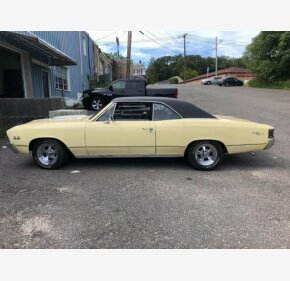 1967 Chevrolet Chevelle for sale 101203634