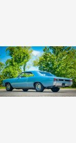 1967 Chevrolet Chevelle SS for sale 101208103