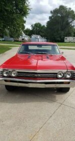 1967 Chevrolet Chevelle Malibu for sale 101208560