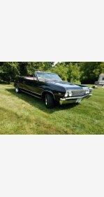 1967 Chevrolet Chevelle for sale 101209497