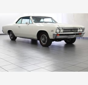 1967 Chevrolet Chevelle SS for sale 101223423
