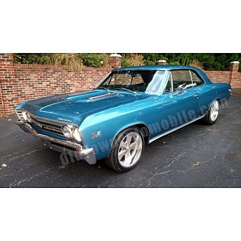 1967 Chevrolet Chevelle SS for sale 101229500