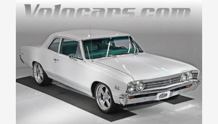 1967 Chevrolet Chevelle for sale 101229885