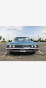 1967 Chevrolet Chevelle SS for sale 101230703