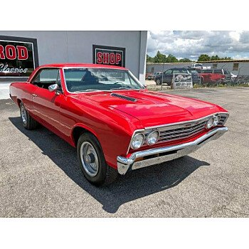 1967 Chevrolet Chevelle for sale 101232404