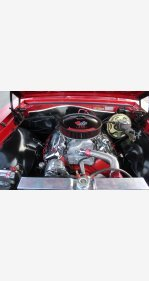 1967 Chevrolet Chevelle SS for sale 101235004