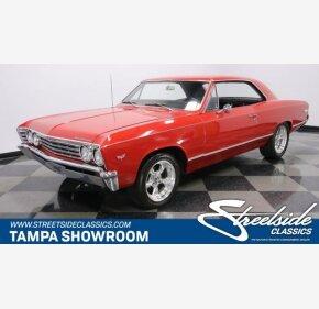 1967 Chevrolet Chevelle for sale 101235650