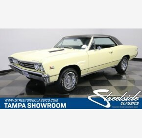 1967 Chevrolet Chevelle SS for sale 101237260