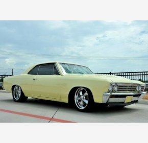 1967 Chevrolet Chevelle for sale 101237282