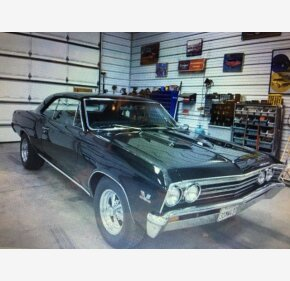 1967 Chevrolet Chevelle SS for sale 101238338