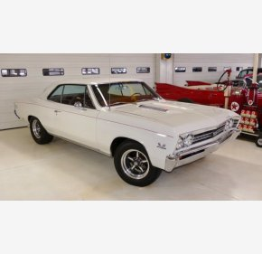 1967 Chevrolet Chevelle SS for sale 101240774
