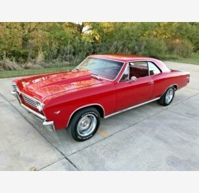 1967 Chevrolet Chevelle for sale 101240873