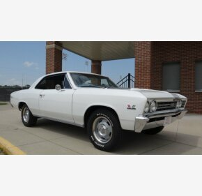 1967 Chevrolet Chevelle for sale 101244053