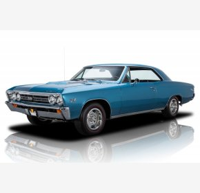 1967 Chevrolet Chevelle for sale 101247790