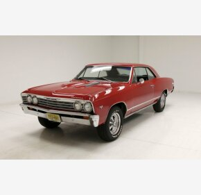 1967 Chevrolet Chevelle for sale 101248996
