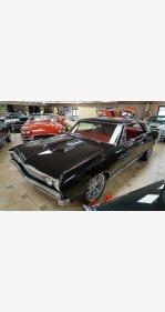 1967 Chevrolet Chevelle for sale 101249091