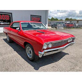 1967 Chevrolet Chevelle for sale 101254664