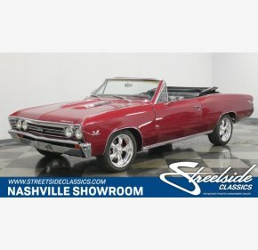 1967 Chevrolet Chevelle for sale 101255253