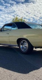 1967 Chevrolet Chevelle SS for sale 101256091