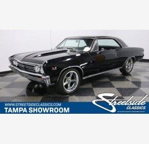 1967 Chevrolet Chevelle for sale 101257234