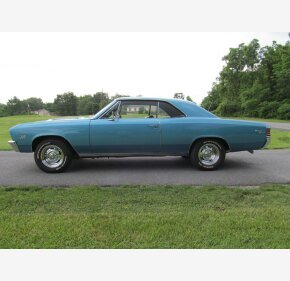 1967 Chevrolet Chevelle SS for sale 101258392