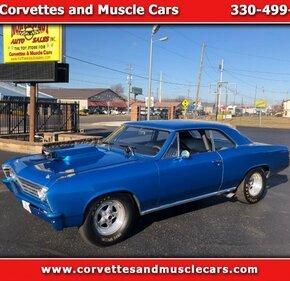 1967 Chevrolet Chevelle Malibu for sale 101261637