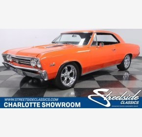 1967 Chevrolet Chevelle for sale 101261653