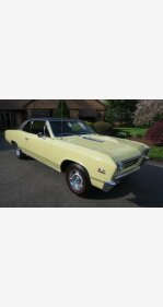 1967 Chevrolet Chevelle for sale 101267895