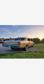 1967 Chevrolet Chevelle Malibu for sale 101268423