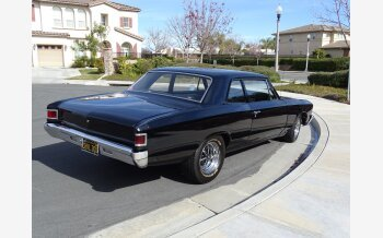 1967 Chevrolet Chevelle for sale 101270286