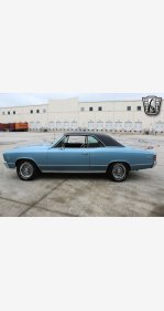 1967 Chevrolet Chevelle SS for sale 101274773