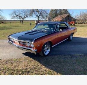 1967 Chevrolet Chevelle for sale 101280439