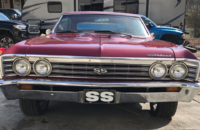 1967 Chevrolet Chevelle SS for sale 101283776