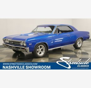 1967 Chevrolet Chevelle for sale 101283804