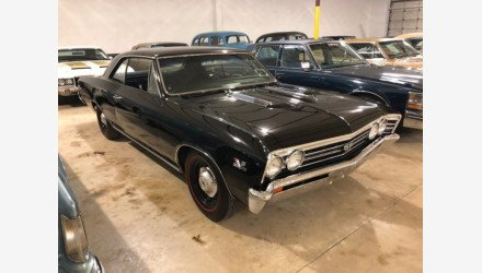 1967 Chevrolet Chevelle for sale 101287370