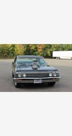 1967 Chevrolet Chevelle SS for sale 101290879